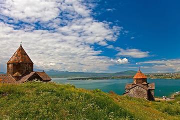 1-Day Tour: Yerevan Tsakhadzor and Sevanavank from Yerevan