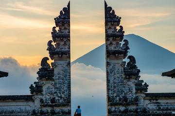Templo de Lempuyang, excursión de un...