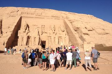 4-Day Best of Luxor and Aswan in from Hurghada