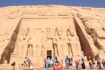 4-Day Best of Luxor from Luxor