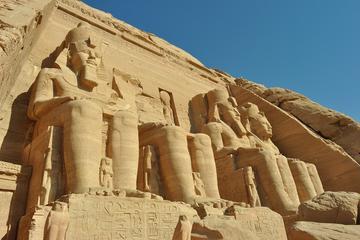 4 Days Aswan and abu simbel Nubia Kom Ombo Edfu Temples and Luxor