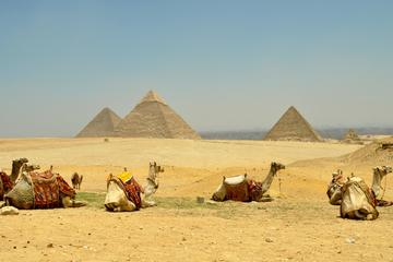 Best of Egypt 9 Nights 10 Days with Nile Cruise