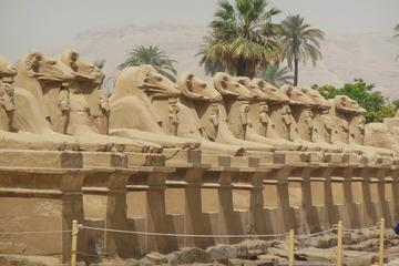 Luxor Guided 2-day Tour Valley of the...