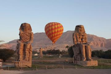 Luxor Highlights in Two Days