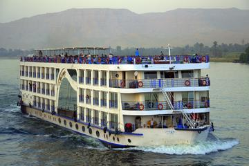 Nile Cruise from Luxor to Aswan 4...
