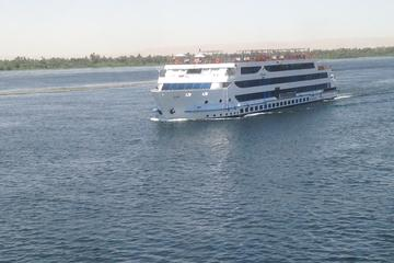 Nile Cruise from Luxor to Aswan 7 Nights 8 Days