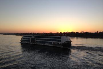 Nile Cruise Holiday from Aswan to Luxor 3 Nights 4 Days