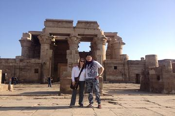 Private Day Tour to Aswan: Including Kom Ombo and Edfu Temples from...