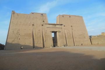 Private Day Tour to Luxor: Including Kom Ombo and Edfu Temples from Aswan