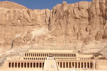 Private Day Trip to Best Monuments of Luxor from Marsa Alam
