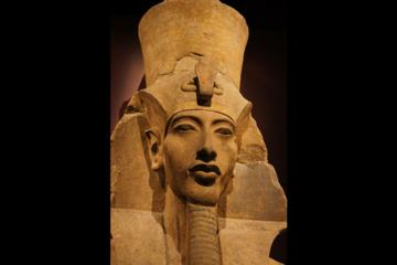 Private Tour: Luxor Museum and mummification from Luxor