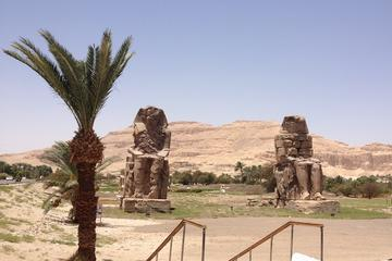 Private Tour: Luxor West Bank Valley...