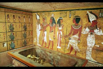 Private Tour: Valley of the Kings, Temple of Queen Hatshepsut, Deir...
