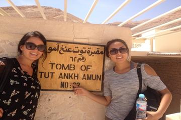 Private Tour: Valley of the Kings...