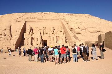 The Best of Luxor and Aswan in 4-Day...