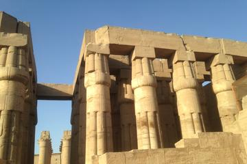 The Best of Luxor in 2 Days from Luxor