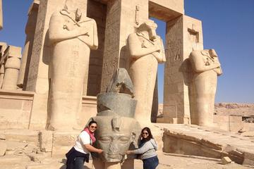 Top 10 Tourist Attractions In Luxor