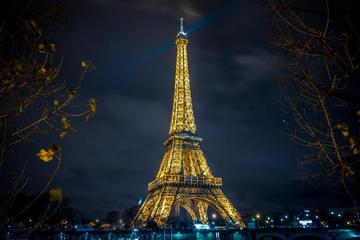 プライベート出発送迎:パリ市中心部からパリのボ…