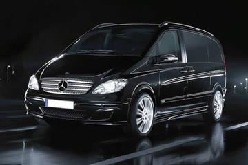 Istanbul Private Arrival Transfer - Ataturk Airport