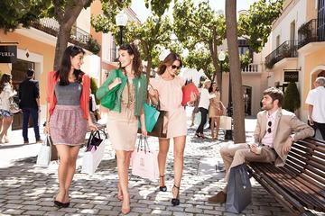 La Roca Village Shopping Private Tour from Barcelona