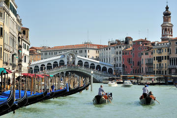 Venice: Private Gondola Tour - 30 minutes