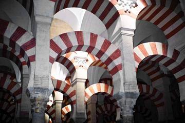 Excursion historique à la Grande Mosquée-Cathédrale de Cordoue
