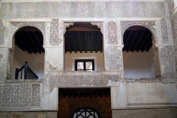 Recorrido a pie por los monumentos de Córdoba