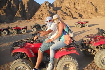 Motociclismo em Sharm El Sheikh