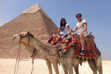 One Day Trip to Cairo by Plane From Sharm el Sheikh