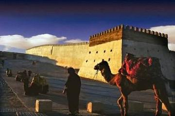 4-Hour Kasba and City Tour in Agadir