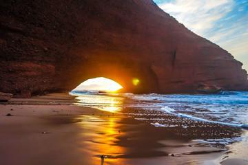 Legzira Beach Day Tour from Agadir