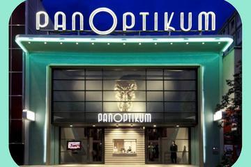 Evite as Filas: Panoptikum de Hamburgo, incluindo excursão guiada...