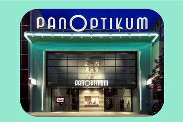 Führung im Panoptikum Hamburg inklusive Kaffee und Kuchen in St. Pauli