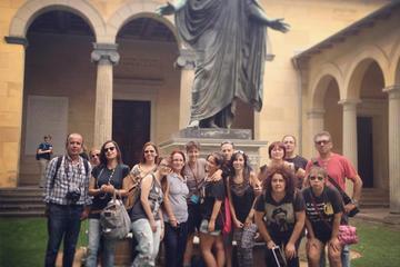 Tour privado español a Potsdam