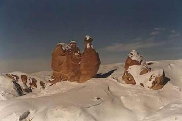 Cappadocia Winter Tour of Goreme