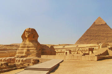 Best 9 day tour in Egypt from Cairo