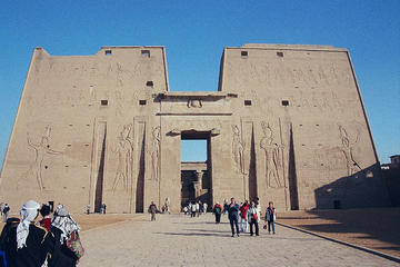 Private Day Tour Excursion To Edfu and Kom Ombo