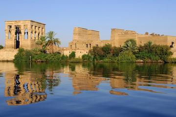 Private Day Tour from Luxor to Aswan High Dam and Unfinished Obelisk...