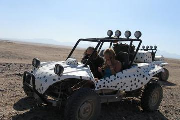 Sunset Car Buggy Safari Hurghada