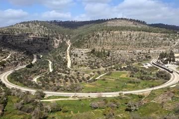 Battir to Bethlehem Hiking Tour