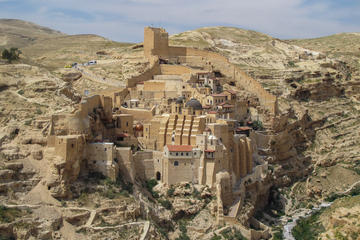 One Day Tour: St George Monastery...