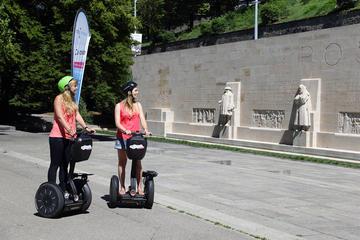 Genf Altstadt Segway Tour