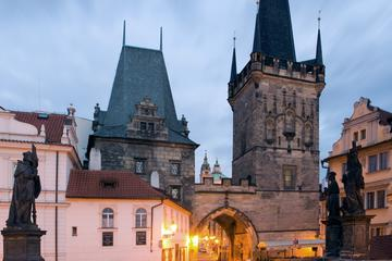 Half-Day Custom Private Walking Tour of Prague Including River Cruise