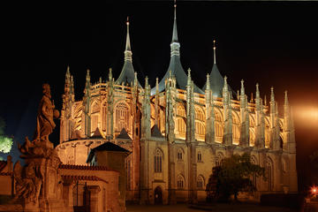 Private Tour: Kutna Hora Half-Day...