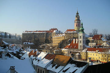 Private Winter Cesky Krumlov and...