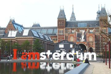 Museo Van Gogh e Rijksmuseum di Amsterdam, tour privato guidato