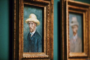 Amsterdam Van Gogh Museum ...