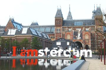 Recorrido privado: Visita guiada Evite las colas al Museo de Van Gogh...