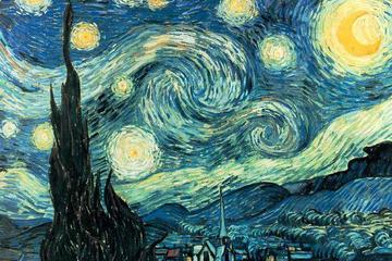 Saltafila: tour per piccoli gruppi del Museo Van Gogh e del