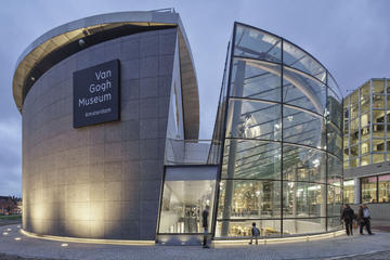 Skip the Line: Van Gogh Museum and the Red Light District Small Group ...